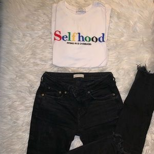 Selfhood T-Shirt